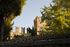 Castello Scaligero - Hiding Towers 1