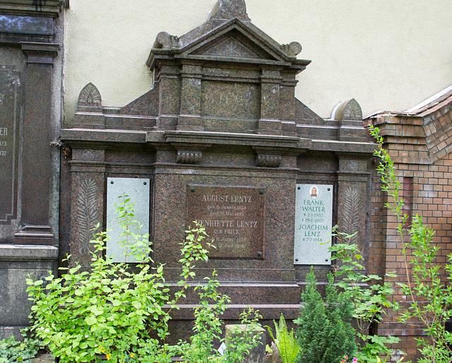 Berlin St Matthäus Kirchfriedhof (#0085)
