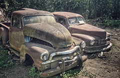 rust for sale....