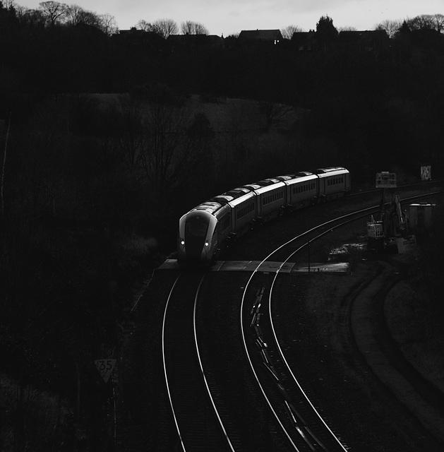 Huddersfield Kirklees West Yorkshire 19th February 2020