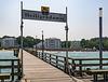 Seebrücke Heiligendamm - HFF