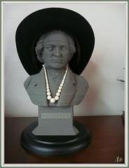 ** Beethoven chapeauté **