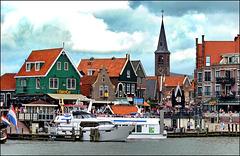 Volendam - (540)