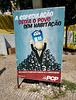 Lisbon 2018 – A especulação deixa o povo sem habitação