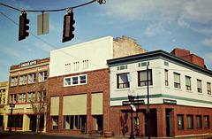 Main St., Klamath Falls, Oregon