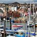 Scarborough Harbour revealed