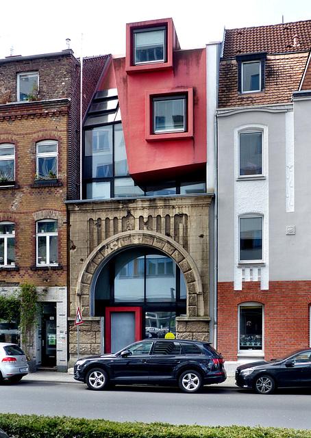 Cologne - Bayenthal
