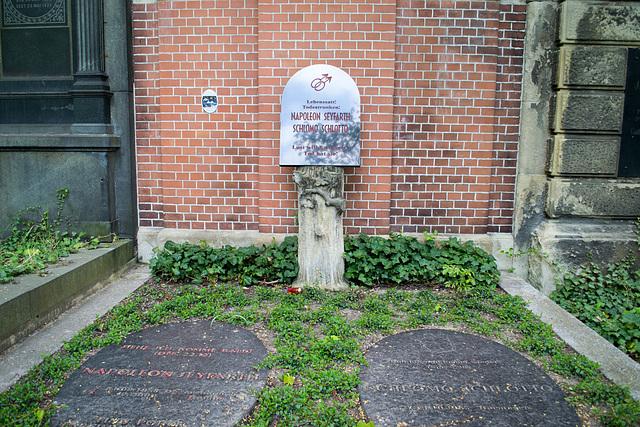 Berlin St Matthäus Kirchfriedhof (#0089)