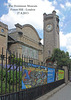 Horniman Museum from the road 3 6 2006