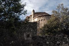 Església Nostra Senyora de les Grades, Marcèvol