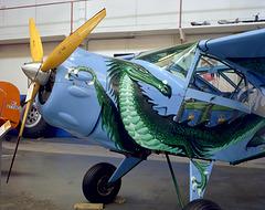 Fly Dragon Airways
