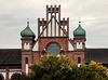 Dortmund - Zeche Zollern - Lohnhalle