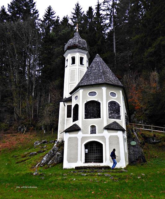 Oelbergkapelle, Sachrang ( 3x PiP)