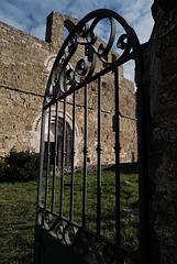 Santa Maria de Marcèvol, HFF