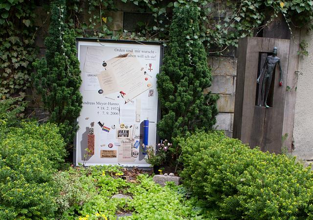 Berlin St Matthäus Kirchfriedhof (#0098)