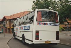 North Devon C923 HYA - 1 July 1993