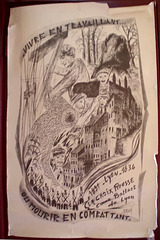 Affiche des Canuts