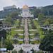 Haifa, Bahá'í Shrine and Gardens