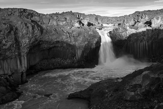 Waterval VII - Waterfall VII
