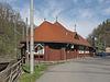 Bahnhof Edle Krone (Förderverein Edle Krone e.V.)