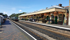 Sheringham Station ~ Norfolk