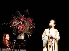 La Vojo de L. L. Zamenhof en muzikigo kaj interpreto de Amira Chun (Koreio)