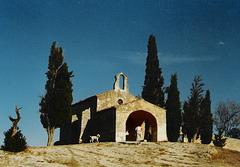 Saint-Sixtes d' Eygalières