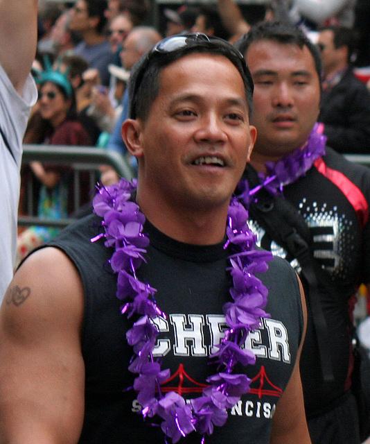 San Francisco Pride Parade 2015 (5231)