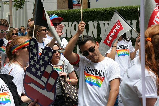 San Francisco Pride Parade 2015 (7146)