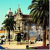 """""""Igreja do Carmo"""" - Porto"""