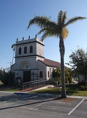 Saint Margarets catholic church