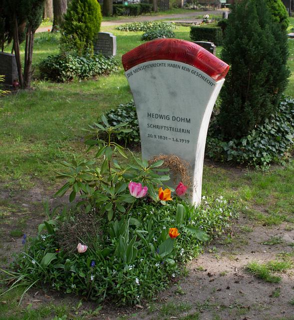 Berlin St Matthäus Kirchfriedhof (#0100)