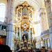 Dresden. Frauenkirche - Hochaltar. ©UdoSm