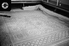 Verulamium mosaic