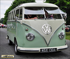 1963 VW Transporter Type 2 (T2) - NSX 130A
