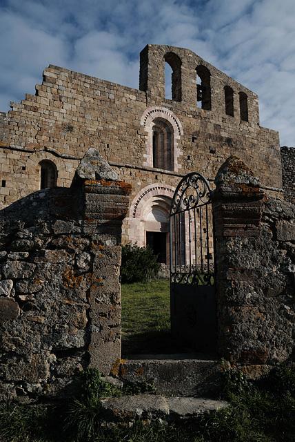 Santa Maria de Marcèvol