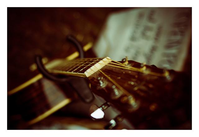 Strings...