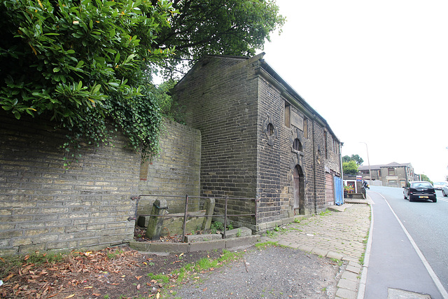 Former School, Illingworth, West Yorkshire