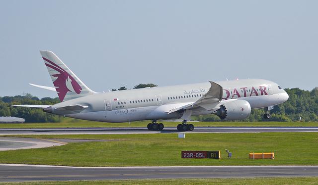 Qatar BCK