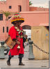 """Place Jemaa el-Fna"" - Marrakech"