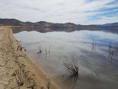 Washoe Lake