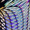 Angles, Arcs, Colors, Lines