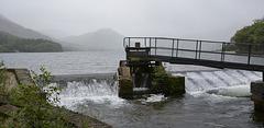 HFF-  A Crummock Water Overflow