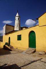 Grand Jami Mosque in Harar