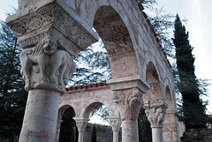 Monasterio de Sant Miquel de Cuixà