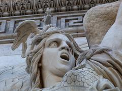 La Marseillaise, Arc de Triomphe de l'Etoile, Paris