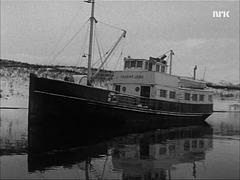 Saudafjord - NRK - filmsnutt