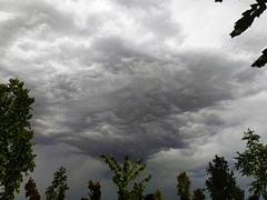 Nubes tenebrosas 3