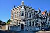 Middelburg 2017 – Corner house on the Loskade