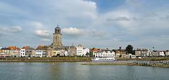 Nederland - Deventer